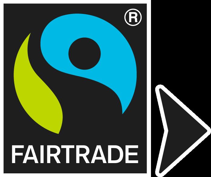 Het Fairtrade label